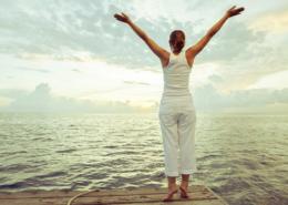 menopausia sana y feliz
