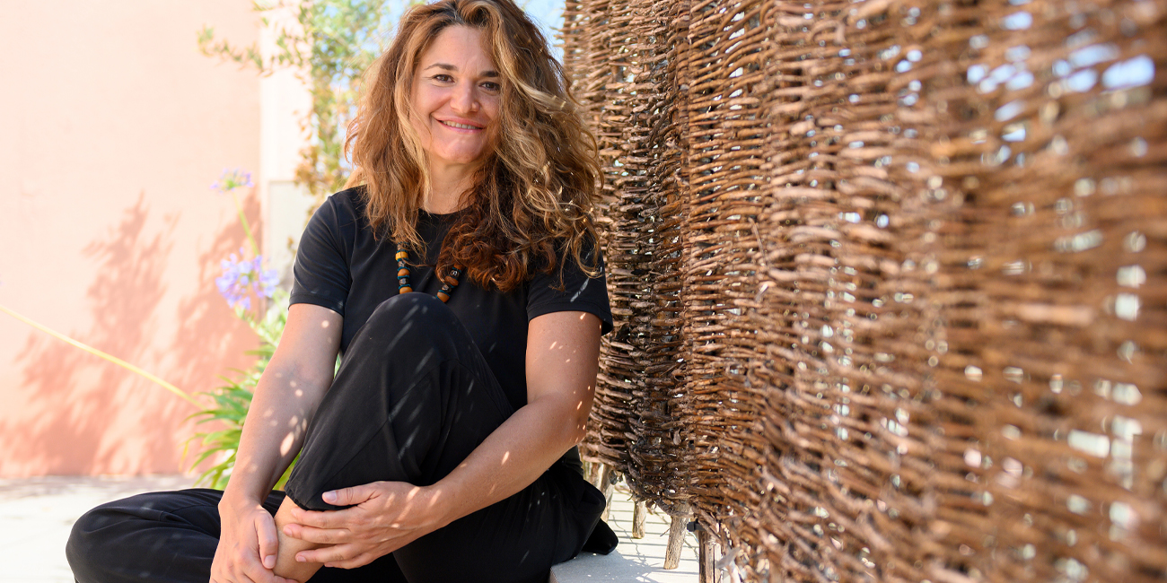 Carla romagosa experta menopausia alimentacion coaching menopausia precoz